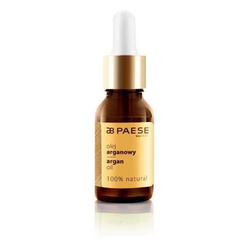 Натуральное аргановое масло PAESE