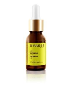 Натуральное масло Таману PAESE