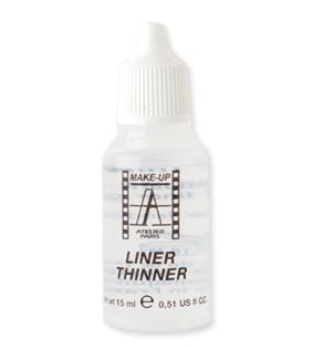 Разбавитель гелевых подводок (Eye Liner Gel Thinner) ATELIER