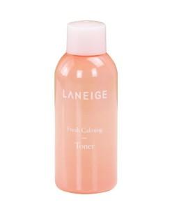 Laneige Fresh Calming Toner