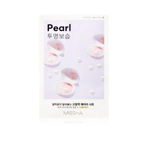 Тканевая маска Missha Pure Source Cell Sheet Mask Pearl