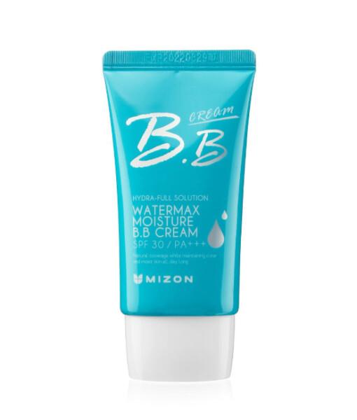 BB КРЕМ WATERMAX MOISTURE SPF30 PA++ MIZON 50 ml